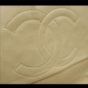 CHANEL Bags - Chanel Full Flap Shoulder Bag